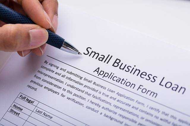 Find the right small loan